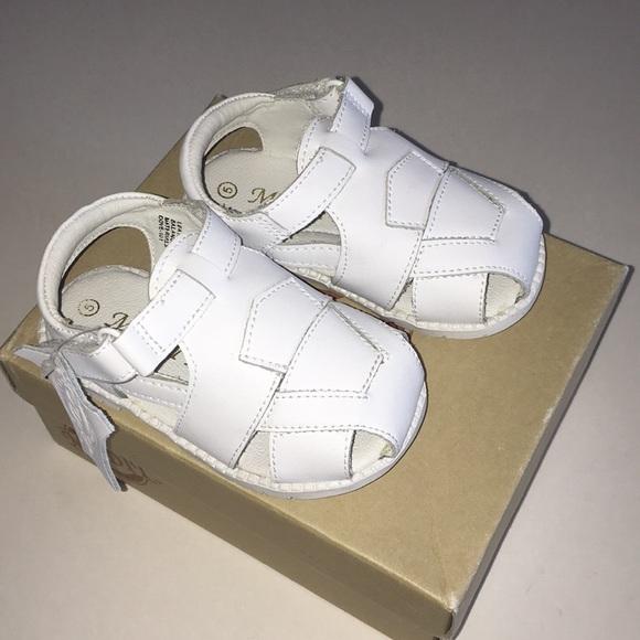 Modit Other - Modit - White Baby/Boy shoes
